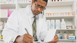 Gestão de farmácia